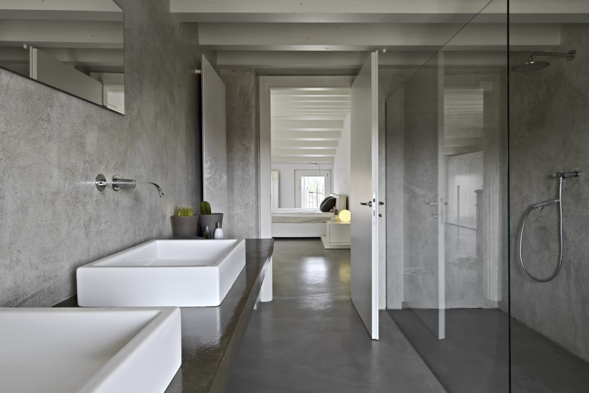beton cire sdb