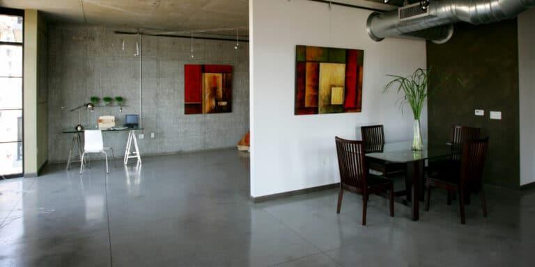 living sol beton